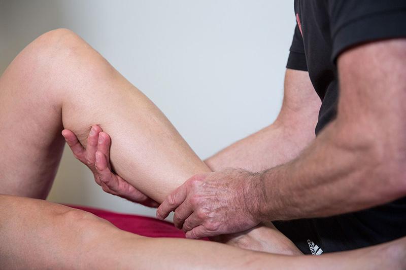Orthopädische manuelle Therapie (OMT)