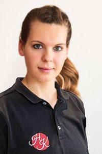 Vanessa Kristin Fautsch